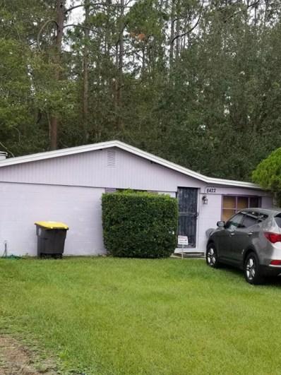 8422 Gullege Dr, Jacksonville, FL 32219 - MLS#: 906517