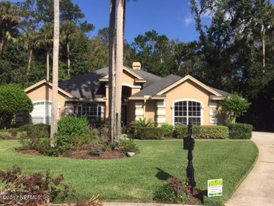 900 W Grist Mill Ct, Ponte Vedra Beach, FL 32082 - #: 906522