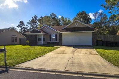 7418 Sweet Rose Ln, Jacksonville, FL 32244 - #: 906524