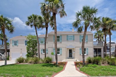 27 32ND Ave S, Jacksonville Beach, FL 32250 - #: 906539