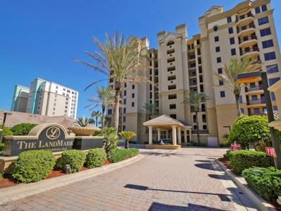 1331 1ST St N UNIT 803, Jacksonville Beach, FL 32250 - #: 906540