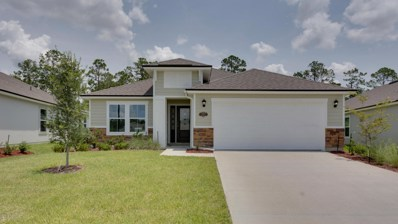 4173 Green River Pl, Middleburg, FL 32068 - #: 906554