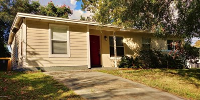8075 Delaroche Dr, Jacksonville, FL 32210 - #: 906555