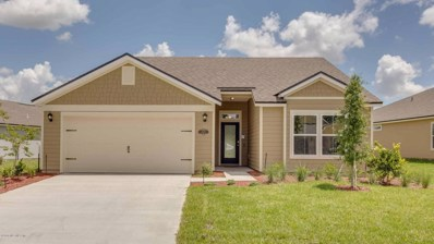 4136 Spring Creek Ln, Middleburg, FL 32068 - #: 906567