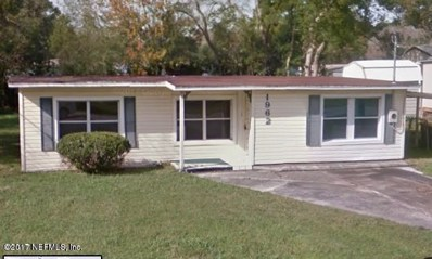 1962 W Burkholder Cir, Jacksonville, FL 32216 - MLS#: 906610