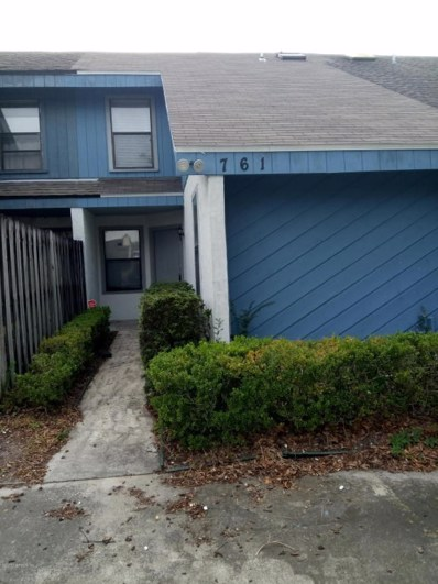 761 Century 21 Dr, Jacksonville, FL 32216 - #: 906633