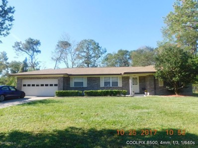 544 Cody Dr, Orange Park, FL 32073 - #: 906638