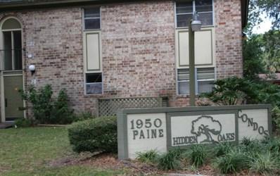 1950 Paine Ave UNIT 5, Jacksonville, FL 32211 - #: 906643