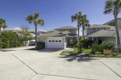3126 S Fletcher Ave UNIT B, Fernandina Beach, FL 32034 - #: 906651