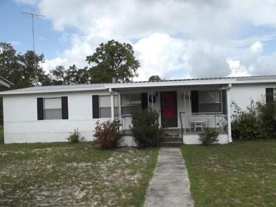 130 Ash St, Hawthorne, FL 32640 - #: 906664