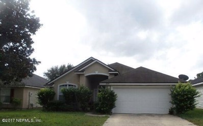 2372 Creekfront Dr, Green Cove Springs, FL 32043 - #: 906667