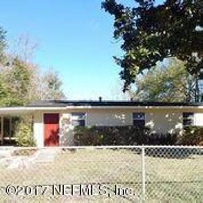 6996 Goldilocks Ln, Jacksonville, FL 32210 - #: 906672