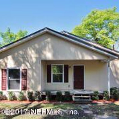 606 James St, Jacksonville, FL 32205 - #: 906673