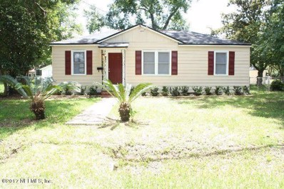 4672 Sussex Ave, Jacksonville, FL 32210 - #: 906674