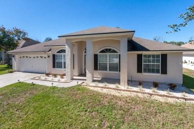 2992 Southbank Cir, Green Cove Springs, FL 32043 - #: 906690