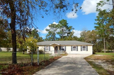 319 SE 52ND St, Keystone Heights, FL 32656 - #: 906691