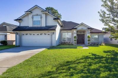 2695 Creek Ridge Dr, Green Cove Springs, FL 32043 - #: 906707