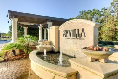 426 Casa Sevilla Ave, St Augustine, FL 32092 - #: 906713