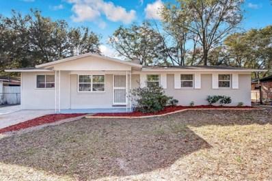 5746 Kinlock Dr S, Jacksonville, FL 32219 - #: 906720