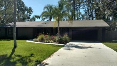 784 Floyd St, Fleming Island, FL 32003 - #: 906735