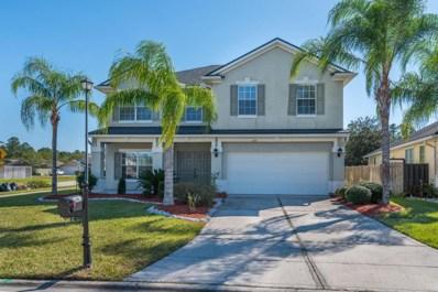 2401 Willowbend Dr, St Augustine, FL 32092 - #: 906736