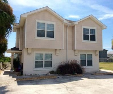828 Tarpon UNIT A&B, Fernandina Beach, FL 32034 - #: 906739