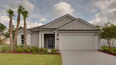 87 Midway Park Dr, St Augustine, FL 32084 - #: 906740