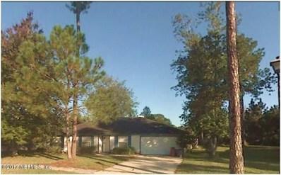 5351 Morgan Horse Dr, Jacksonville, FL 32257 - #: 906750