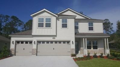 244 Cedarstone Way, St Augustine, FL 32092 - #: 906765