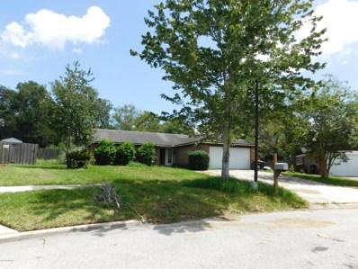 3957 Bramble Rd, Jacksonville, FL 32210 - #: 906772