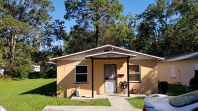1617 W 25TH St, Jacksonville, FL 32209 - #: 906779