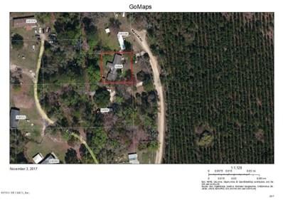 Hilliard, FL home for sale located at 5886 Mason Rd, Hilliard, FL 32046