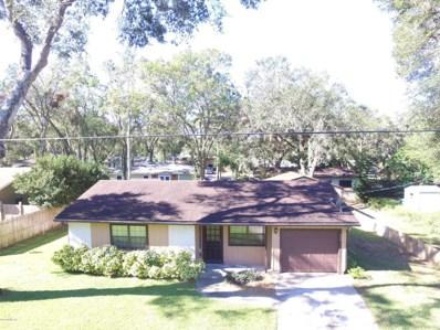 454 Lobelia Rd, St Augustine, FL 32086 - #: 906823