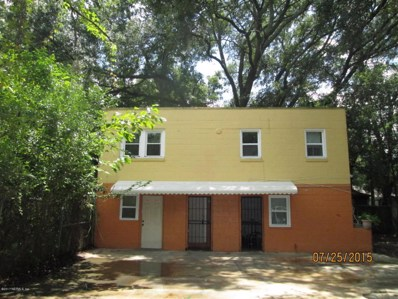 544 W 17TH St UNIT 1, 2, Jacksonville, FL 32206 - #: 906833