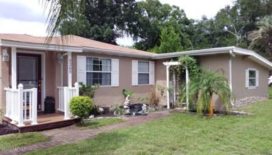 5265 San Juan Ave, Jacksonville, FL 32210 - #: 906835