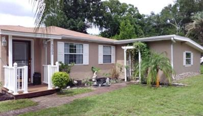 5265 San Juan Ave, Jacksonville, FL 32210 - MLS#: 906841