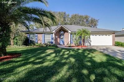 4644 Forest Glen Ct, Jacksonville, FL 32224 - #: 906868