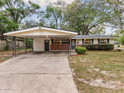 10744 Merida Dr, Jacksonville, FL 32218 - #: 906883