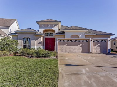75028 Morning Glen Ct, Yulee, FL 32097 - #: 906903