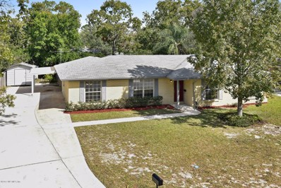 391 Blairmore Blvd W, Orange Park, FL 32073 - #: 906931