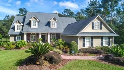 3365 Bishop Estates Rd, St Johns, FL 32259 - #: 906954