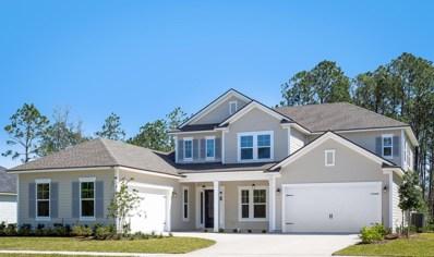 276 Back Creek Dr, St Augustine, FL 32092 - #: 906998