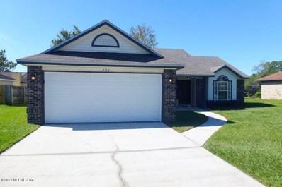 298 Fawnridge Ln, Orange Park, FL 32073 - #: 907036