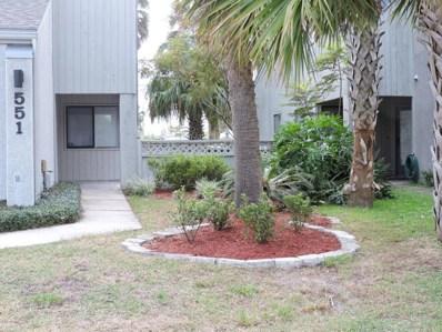 551 Selva Lakes Cir, Atlantic Beach, FL 32233 - #: 907045