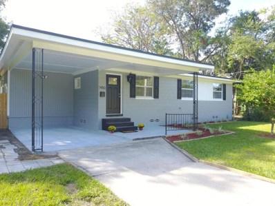 7450 Burlingame Dr S, Jacksonville, FL 32211 - #: 907078