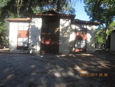 464 Bentwood Ln UNIT B, Orange Park, FL 32073 - #: 907083