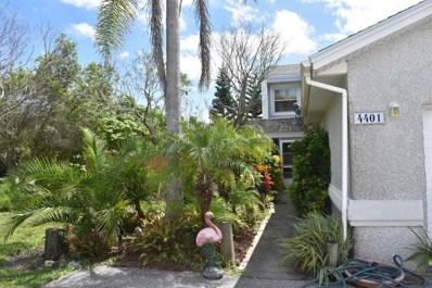 4401 Seagate Ln N, St Augustine, FL 32084 - #: 907100