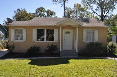 4838 Appleton Ave, Jacksonville, FL 32210 - #: 907107