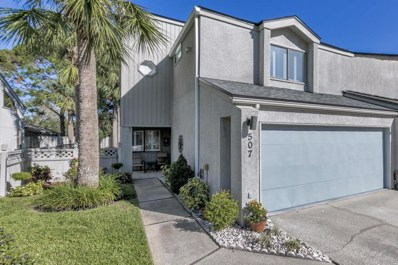 507 Selva Lakes Cir, Atlantic Beach, FL 32233 - #: 907109