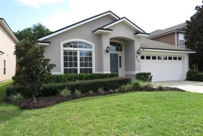 817 Crystal Spring Way, St Augustine, FL 32092 - #: 907185